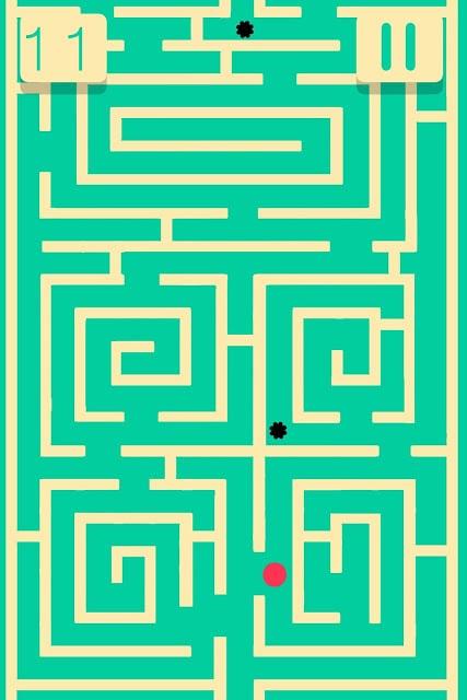 极简迷宫截图(2)