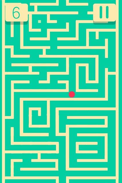 极简迷宫截图(6)