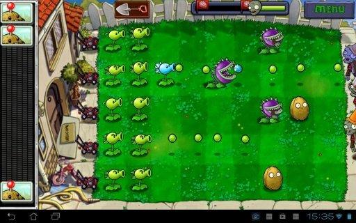 Plants vs Zombies Easy Guide截图(2)