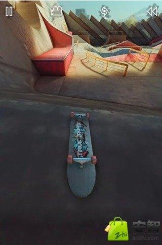 3D极限滑板截图(4)