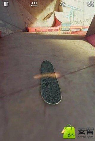 3D极限滑板截图(2)