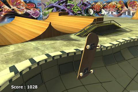 滑板截图(3)