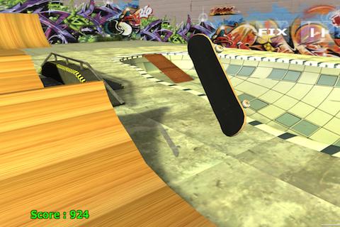 滑板截图(2)