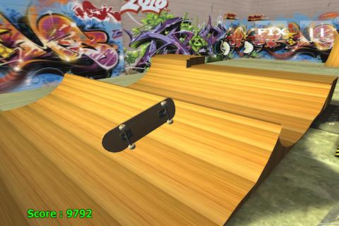 滑板截图(4)