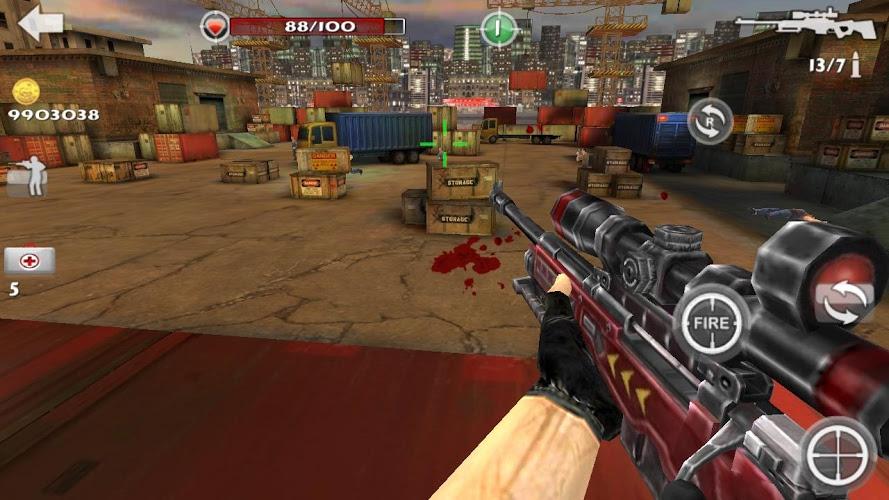 狙击杀手截图(5)