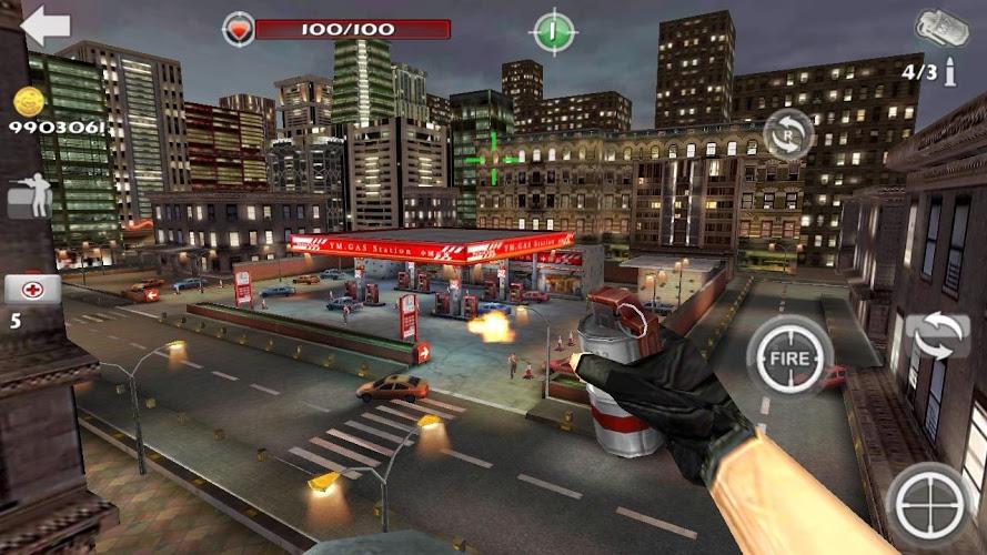 狙击杀手截图(3)