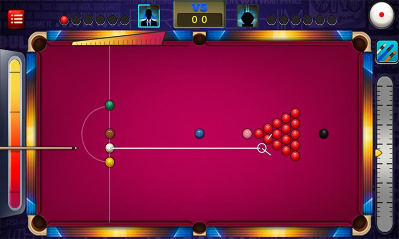 8 Ball Pool Master截图(1)