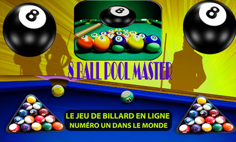 8 Ball Pool Master截图(5)