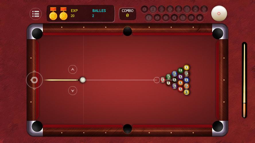 8 Ball Pool Master截图(3)