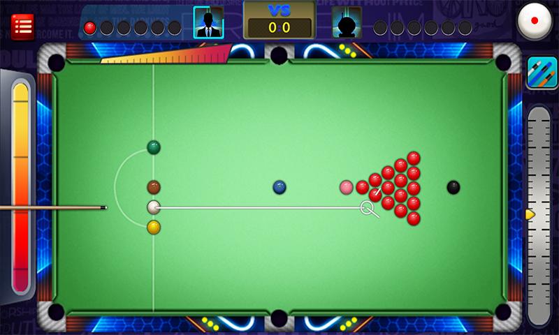 8 Ball Pool Master截图(4)