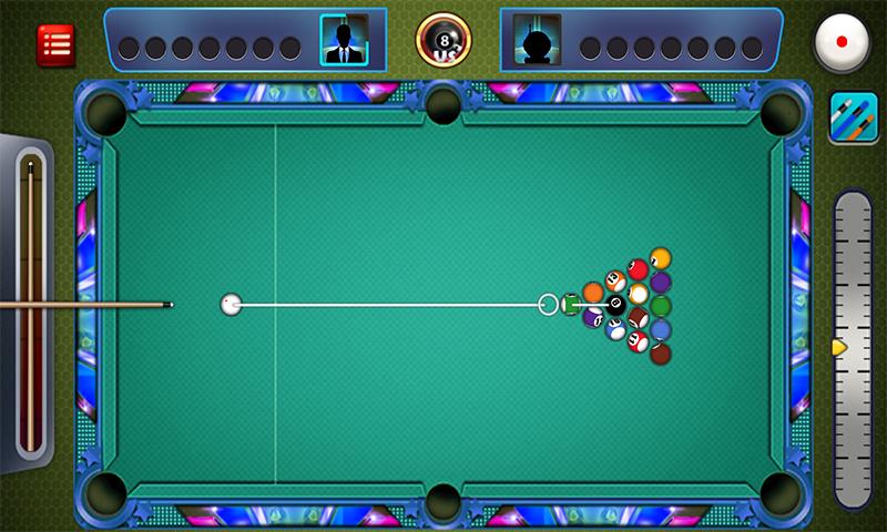 8 Ball Pool Master截图(2)