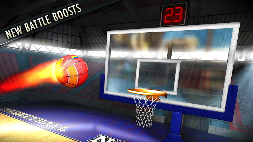 篮球争霸赛2015截图(4)