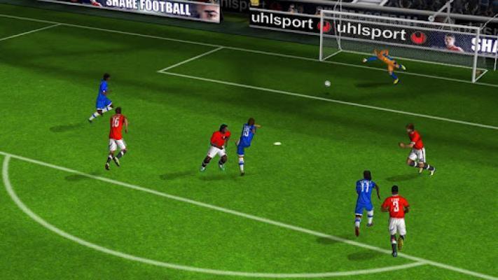 真实足球2012中文免验证版截图(1)