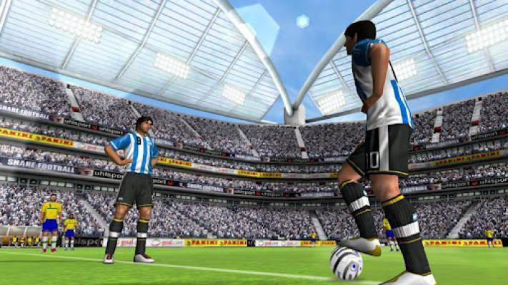 真实足球2012中文免验证版截图(3)