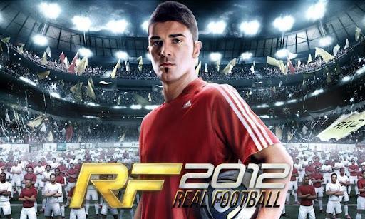 真实足球2012中文免验证版截图(4)
