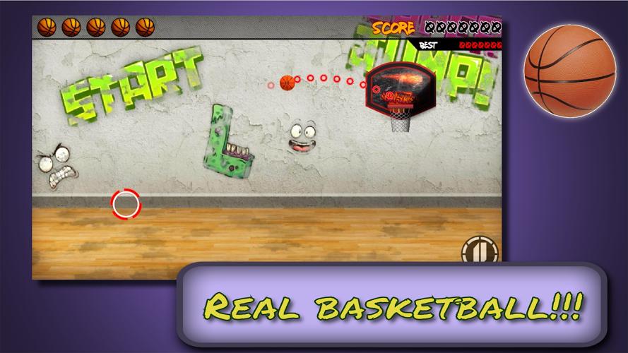 打篮球截图(4)