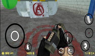 Counter Combat Online CS : GO截图(4)