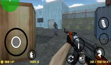 Counter Combat Online CS : GO截图(3)