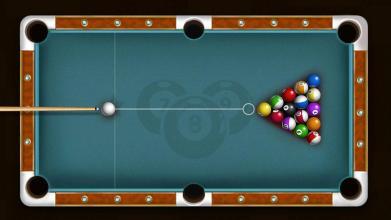 台球池截图(2)