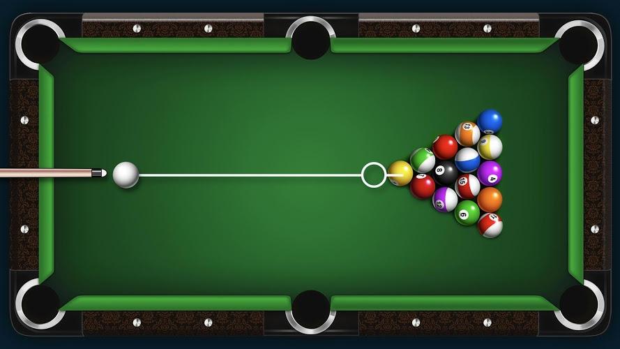 台球 - 8球截图(1)