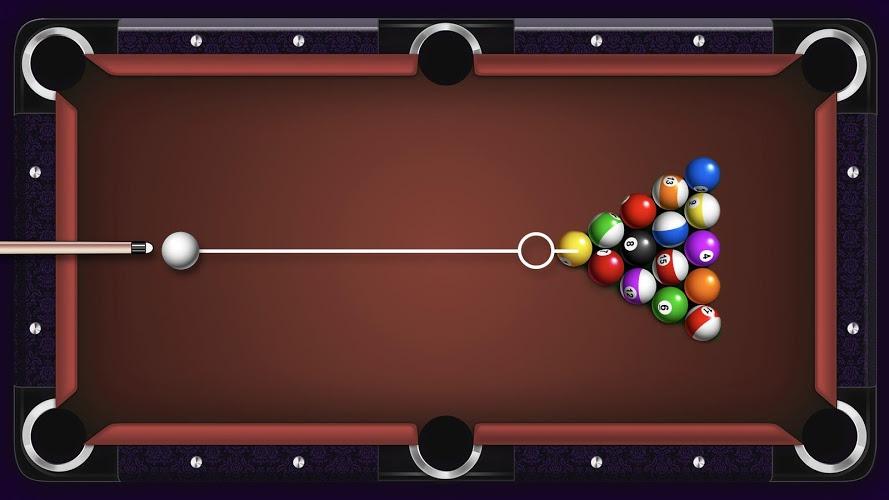 台球 - 8球截图(2)