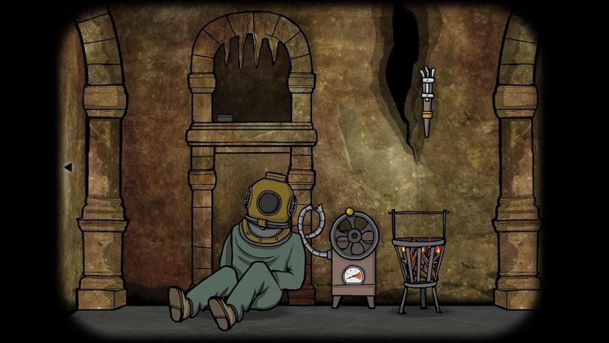 Cube Escape: The Cave截图(1)