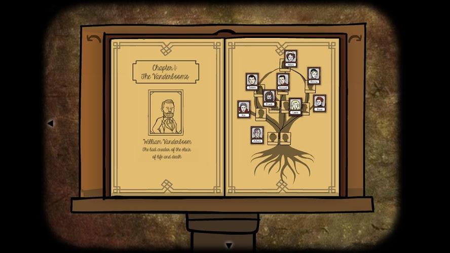Cube Escape: The Cave截图(3)