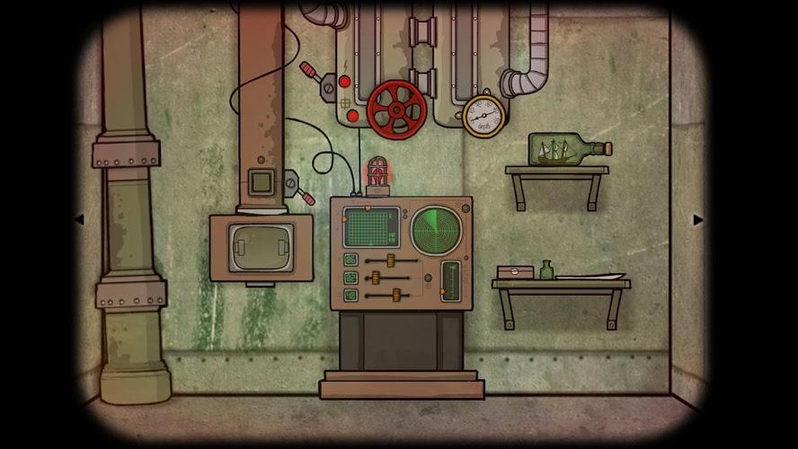 Cube Escape: The Cave截图(2)