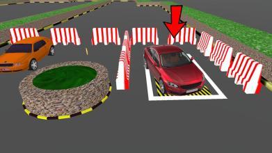 实车停车2017驾驶3D截图(1)