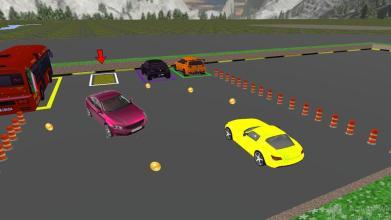 实车停车2017驾驶3D截图(5)