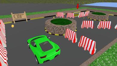 实车停车2017驾驶3D截图(2)