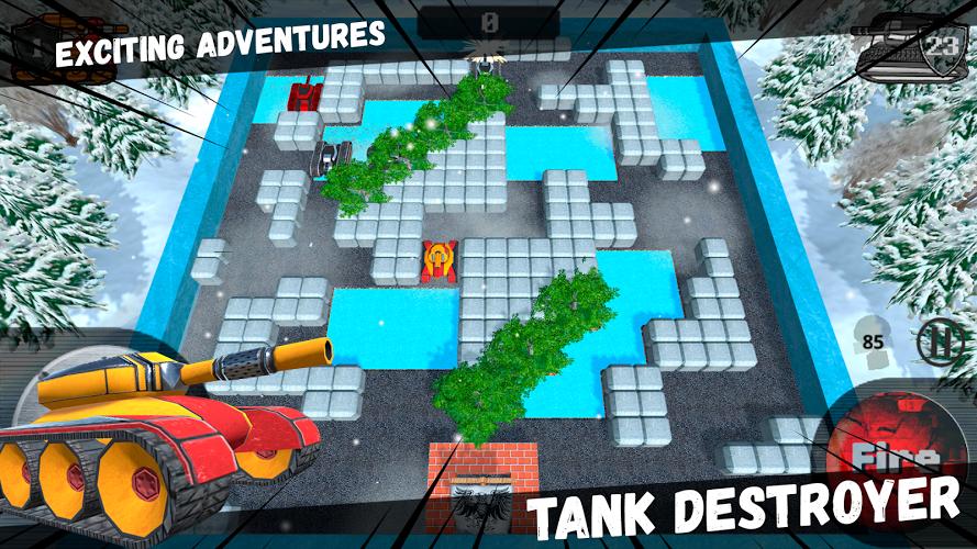 小坦克截图(1)