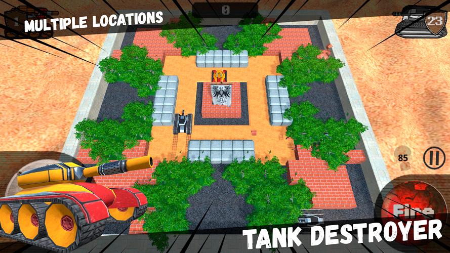 小坦克截图(4)