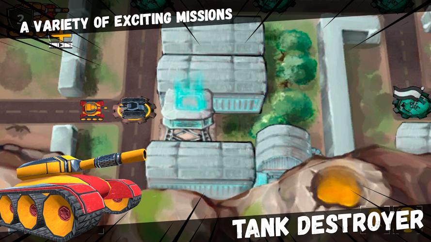 小坦克截图(3)