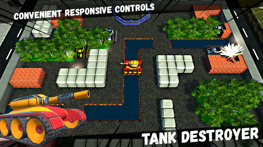 小坦克截图(2)