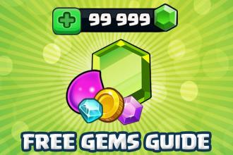 Unlimited Gems For Clash OF Clans Prank!截图(2)