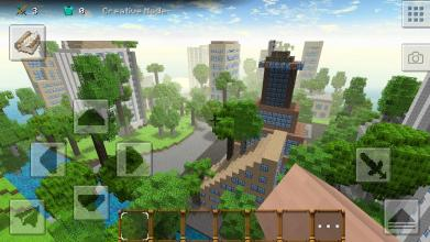 City Craft: Herobrine截图(1)