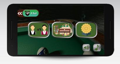 台球8球池 - 斯诺克截图(5)