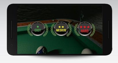 台球8球池 - 斯诺克截图(2)