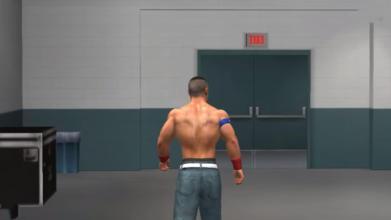 New Tricks WWE 2K17截图(1)