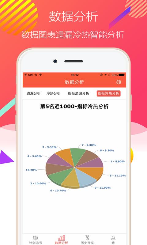 11选5赢彩王截图(3)