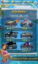 垂钓发烧友 - Fishing Mania 3D截图(5)