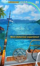 垂钓发烧友 - Fishing Mania 3D截图(1)
