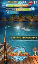 垂钓发烧友 - Fishing Mania 3D截图(3)