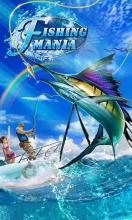 垂钓发烧友 - Fishing Mania 3D截图(4)