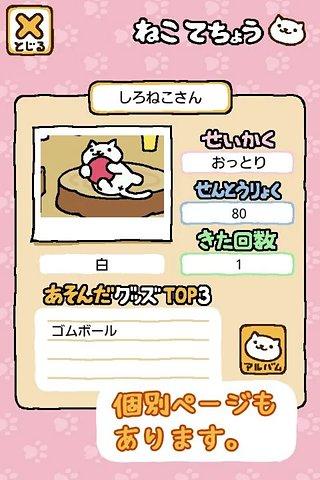 猫咪后院截图(2)