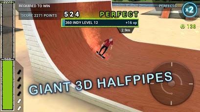 街头滑板2截图(3)