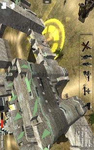 城堡防御3D截图(1)
