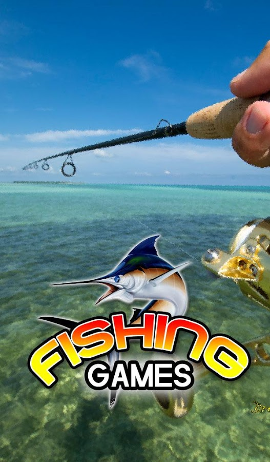 真正的钓鱼游戏截图(1)