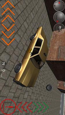 出租车驾驶模拟截图(4)